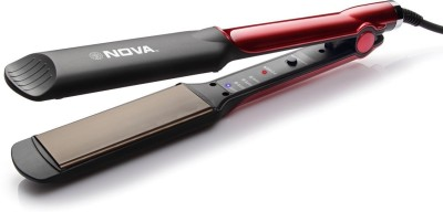 Nova NHS 870 Hair Straightener