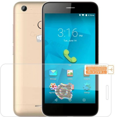 ACM Tempered Glass Guard for Karbonn Smart A30(Pack of 1)