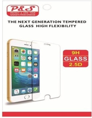 Ps Tempered Glass Guard for Motorola Moto G5 Plus