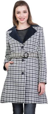 Trufit Polycotton Coat