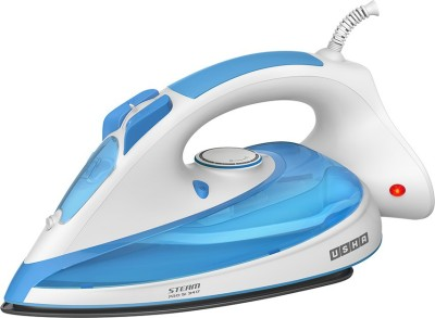 Usha Steam Pro SI 3417 Ice  1700 Watt Steam Iron(Blue) at flipkart