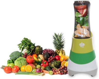 Green Home Mini 2Jarset 450 W Mixer Grinder(Orange, 2 Jars)