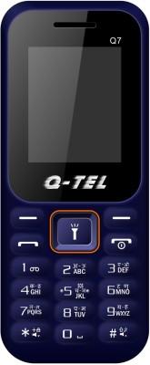 Q-Tel Q7(Blue&Orange)