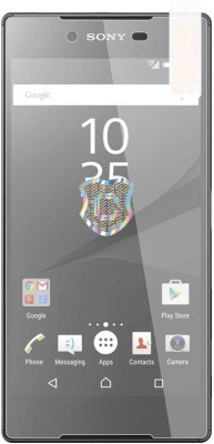 Case Creation Tempered Glass Guard for Sony Xperia Z5(Pack of 1)