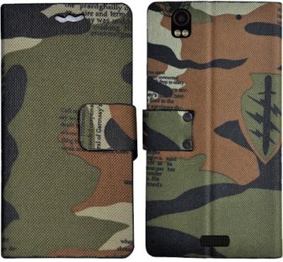 Mysha Flip Cover for Lava iris Pro 30 Plus, Lava iris Pro 30 Plus flip cover, Lava iris Pro 30 Plus mobile flip cover(Multicolor)