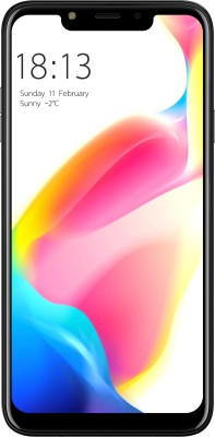 Micromax Infinity N11 (Galaxy Black, 32 GB)(2 GB RAM)