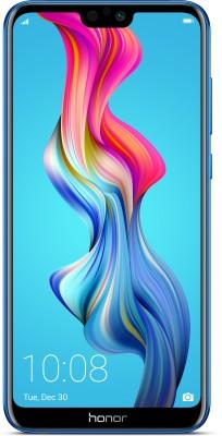 Honor 9N (Sapphire Blue, 32 GB)(3 GB RAM)