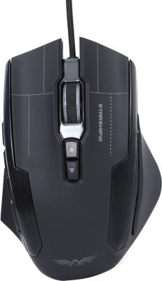 Armaggeddon STARSHIP III S SOVIETS Wired Optical Gaming Mouse