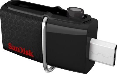 SanDisk 32  GB OTG Pendrive 3.0 32  GB Pen Drive