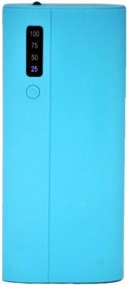 zofia 10400 Power Bank  P3, ZF P3  Blue, Lithium ion