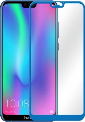Micvir Tempered Glass Guard for Honor 9N(Pack of 1)