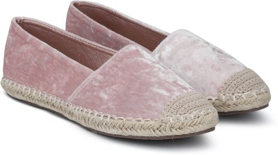 Chemistry Chemistry Women Shoe Bellies For Women(Pink) at flipkart