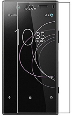 KAKASA Ultimate Trust Screen Guard for Sony Xperia R1 Plus(Pack of 1)
