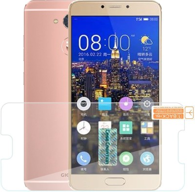 Gorilla99™ Tempered Glass Guard for GIONEE M5(Pack of 1)