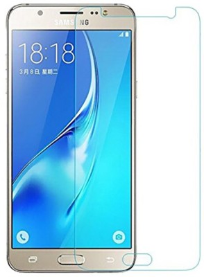 VAKIBO Tempered Glass Guard for Samsung Galaxy J5, Samsung Galaxy J5 2015 Old Model(Pack of 1)