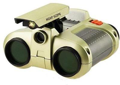 Webby Night Scope with Pop-Up Light Binoculars(170, Multicolor) Flipkart