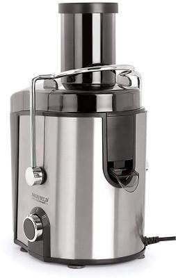 Sheffield Classic ELEGANT SH1012 450 W Juicer(Silver Black, 1 Jar)