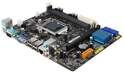 Zebronics G41 Motherboard