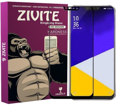 Flipkart SmartBuy Tempered Glass Guard for Asus Zenfone 5Z(Pack of 1)