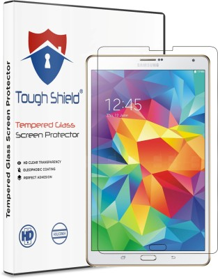 S-Softline Tempered Glass Guard for Samsung Galaxy Tab S 8.4 SM - T700/T701/T705