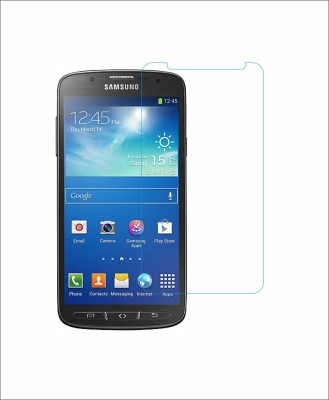 CHAMBU Tempered Glass Guard for Samsung Galaxy S4 Active I9295(Pack of 1)