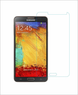 CHAMBU Tempered Glass Guard for Samsung Galaxy Note 3 SM-N9005(Pack of 1)