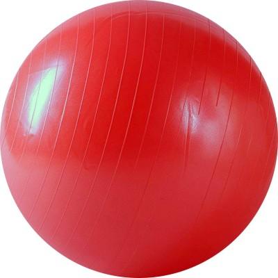 Rsentera Anti burst   Anti slip for Exercise And Fitness 75 cm Gym Ball With Pump Rsentera Gym Balls