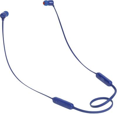 JBL T160BT Bluetooth Headset with Mic