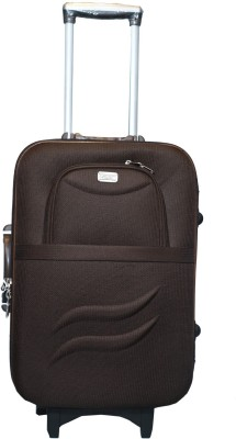 VIDHI d24 Check in Luggage   24 inch VIDHI Suitcases
