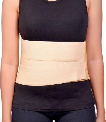FUTUREWIZARD skin Lumbo Sacral Belt (LS Belt) Back Support Lumbar Support (L, skin)