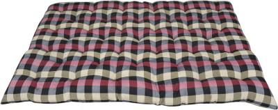 Shree Sugandh 72x36x4 4 inch Single Cotton Mattress