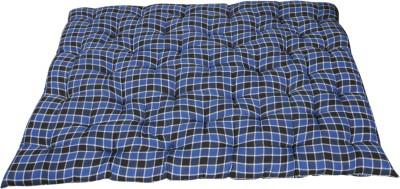 Shree Sugandh 72x72x4 4 inch King Cotton Mattress
