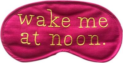 Band Box Wake Me At Noon Pink Eye Mask(0.2 g)