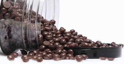 Amtopz chocolate wax banes hair remove Brazilian wax banes 0.5 kg Wax(500 g)