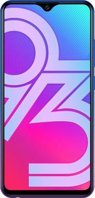 Vivo Y93 (Nebula Purple, 32 GB)(4 GB RAM)