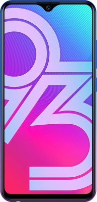 Vivo Y93 (Nebula Purple, 32 GB)(4 GB RAM)