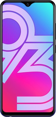 Vivo Y93 (Starry Black, 64 GB)(3 GB RAM)