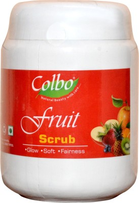 colbo fruit scrub Scrub(800 ml)