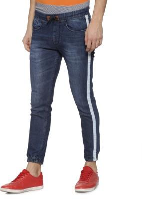 Campus Sutra Slim Men Dark Blue Jeans