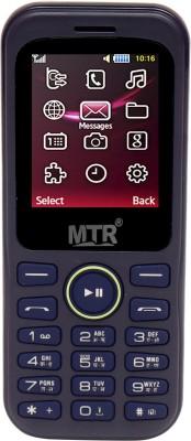 MTR Mt313(Black&Yellow)