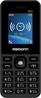 Karbonn KX1(Black)