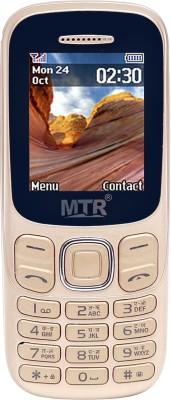 MTR Mt312(Gold)