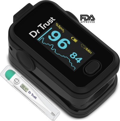 Dr. Trust Signature Series Pulse Oximeter