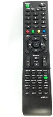 Ehop VMT22 Remote Controller(Black)