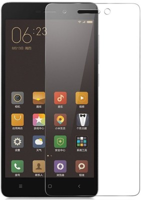 Through Impossible Screen Guard for Through Unbreakable Screen Protector for MI 3S PRIME(Pack of 1)