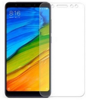 Fashion Way Tempered Glass Guard for Mi Redmi 3S(Pack of 1)