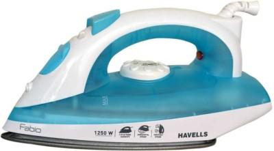 Havells fabio 1250 W Steam Iron(Blue)