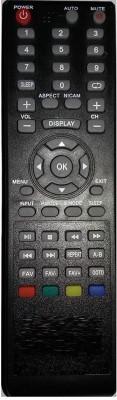 Axelleindia REMOTE CONTROL FOR LLOYD / INTEX / STAR / FUTEC / BPL GENUS / VU LED TV LED 18...