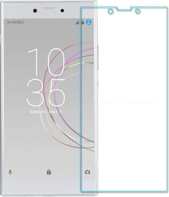 MOB Tempered Glass Guard for Sony Xperia R1 Plus(Pack of 1)