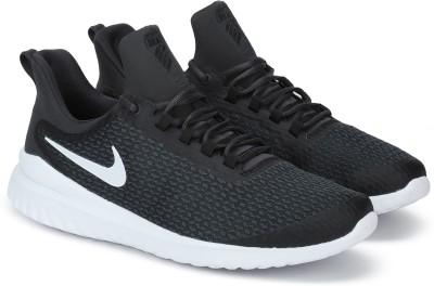 Nike RENEW RIVAL Running For Men(Black) 1